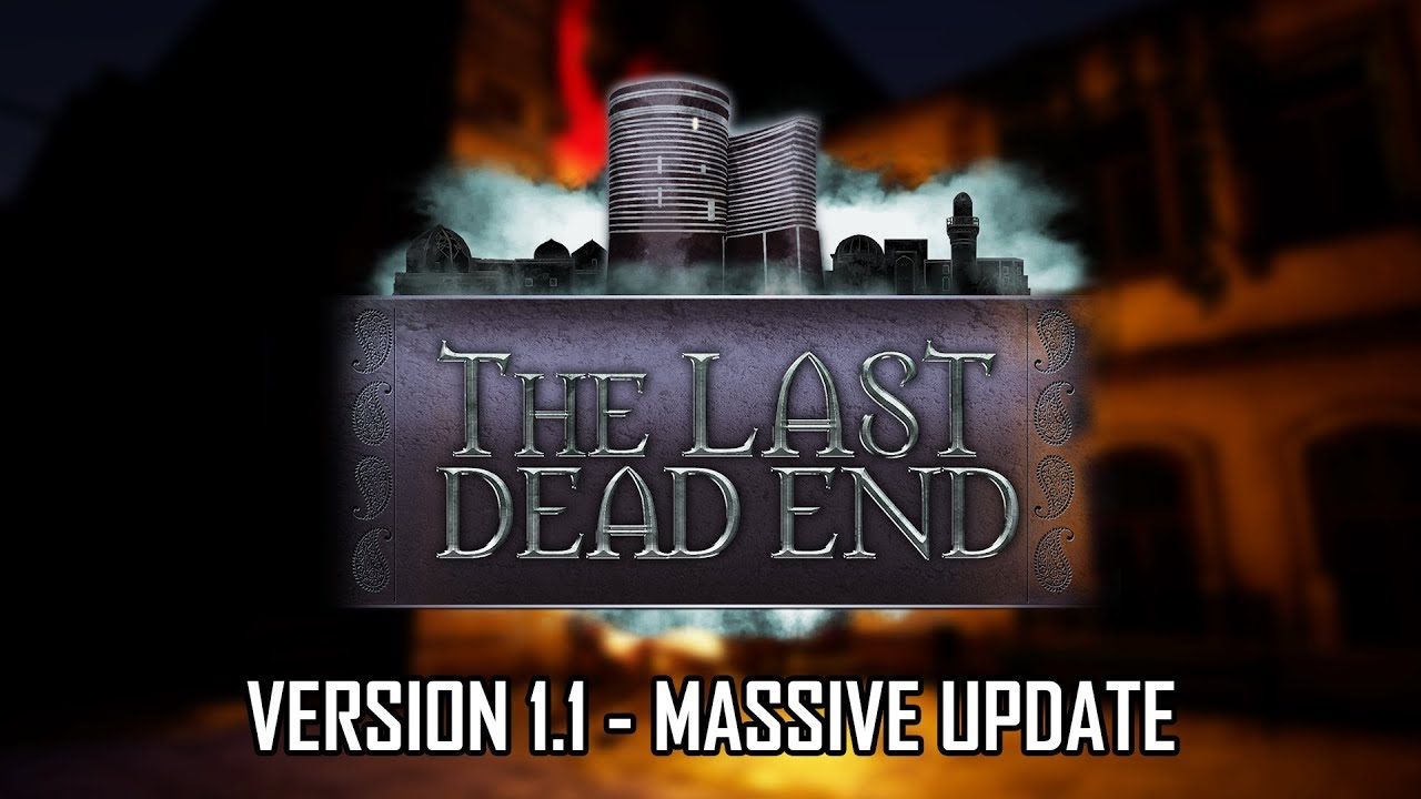 The Last Deadend v1 1 cracked by CODEX (6 6GB) - Request