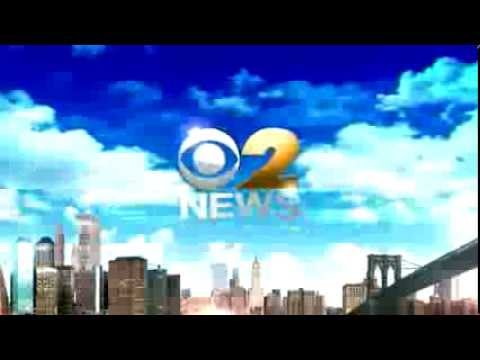 WCBS: CBS2 News at 5pm Open (2013-present)