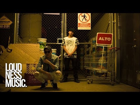 Neztor MVL - el mas odiado (feat. Toser One) [Video Oficial] 🔥🤬