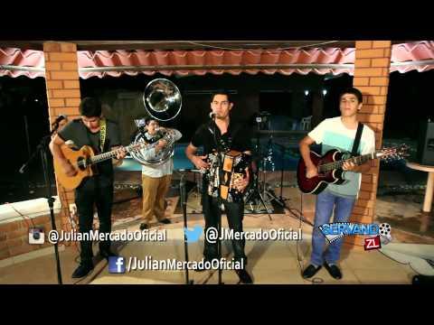 Gerardo Mercado y Julian Mercado - La Serenata (En Vivo 2014)