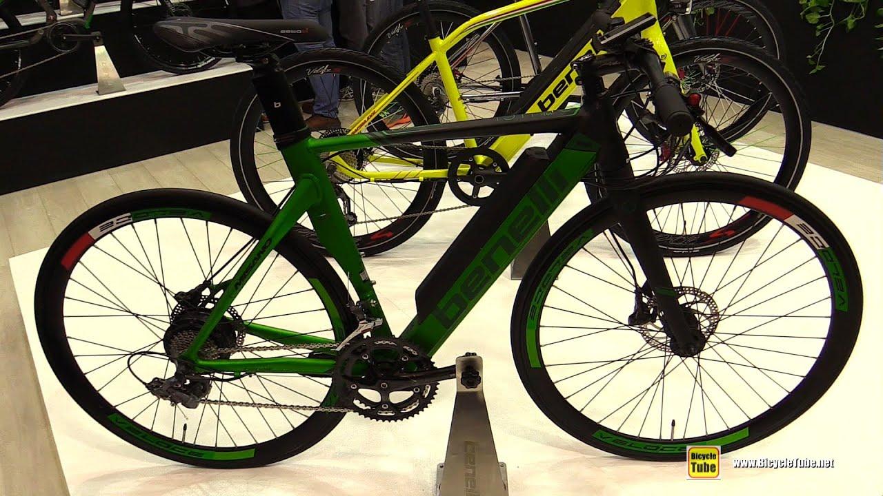 2016 benelli e misano electric bike walkaround 2015. Black Bedroom Furniture Sets. Home Design Ideas