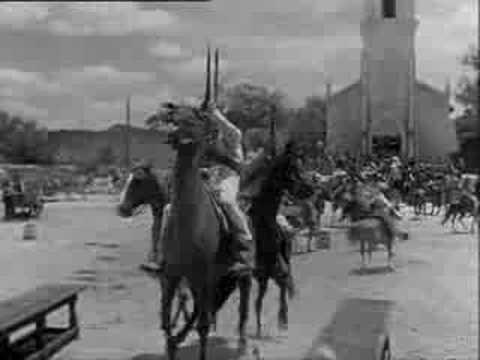Viva Zapata! (1952) Trailer