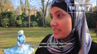 Jazirah Islam, Kiprah Muslimah Budapest, On Air, Senin 6 Juni 2016