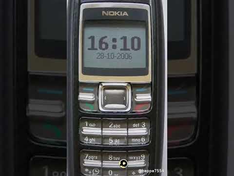 Nokia Ringtone😄😃