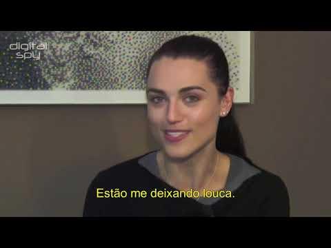 Katie McGrath on Merlin finale S4 (Digital Spy) - Legendado