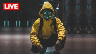 Best Shuffle Dance Music 2019 🔥 24/7 Live Stream Music Mix 🔥 Best Remixes Of Popular Songs 2019