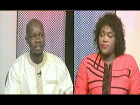 SORTIE du 22 oct 2016 avec Ousmane SONKO (PASTEF)