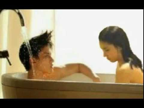 AoMike Bath Together Aom-Am Mike Full House Thai Fanart from YouTube · Duration:  5 seconds