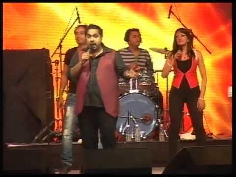 Idea Rocks India - Bengaluru - Shankar Ehsaan Loy performing Koi Kahe Kehta Rahe Mp3