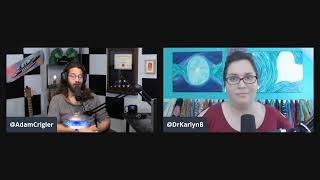 51 - Adamcast IRL - AOC Among us, Election Predictions, Censorship worsens.