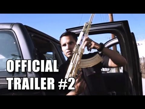 End of Watch Official Full online #2 (2012)