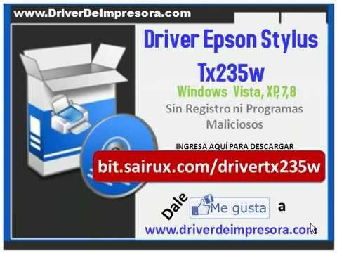 EPSON Stylus C63 Series Driver