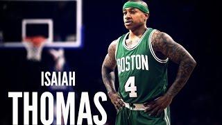 Isaiah Thomas 2016 Mix - My House