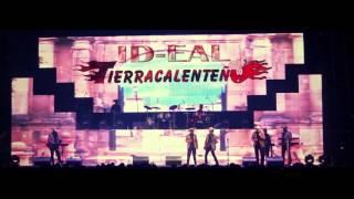 ID-EAL TIERRACALENTEÑO-LA TUMBA ABANDONADA (VIDEO OFICIAL)