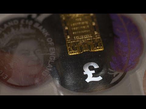 Pound Is Not Factoring in Hard Brexit: Mizuho Bank's Jones