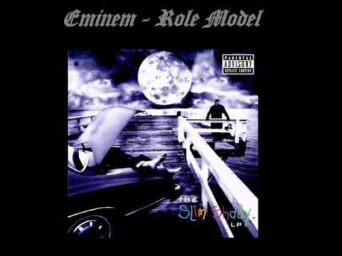 Eminem - Role Model (Uncensored) (HQ)