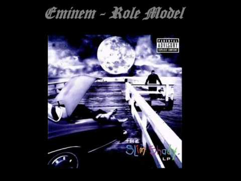 Eminem - Role Model (Uncensored) (HQ)