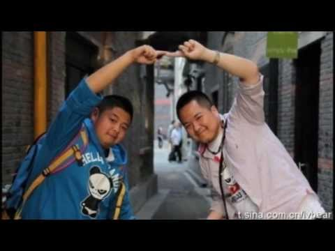 Asian Gay Bear Couples Tribute