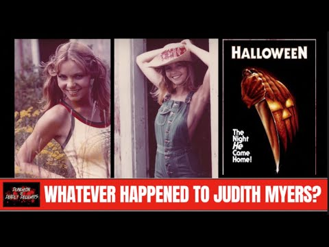 Judith Myers Actress Halloween 2020 Whatever Happened to Judith Myers? Ep. 7 Dungeon of Deadly