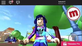 Roblox 3-Day Vay-Cay Roleplay With Gamer-Girl-Ally