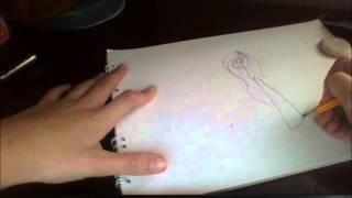 Видео урок как рисовать пони