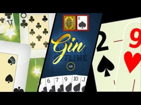 Top 10 Android Card Games 2020 | Free Card Games/Offline Card Games  2020 - Let's Play GURU