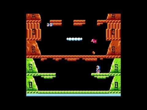 Pixel Fighters stream