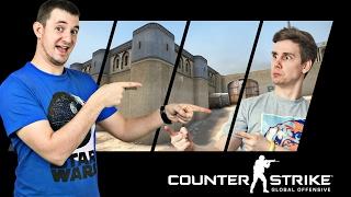 Гоу ММ с РУДИ и МАКСОМ! ➔ Мы наваливаем в CS:GO!
