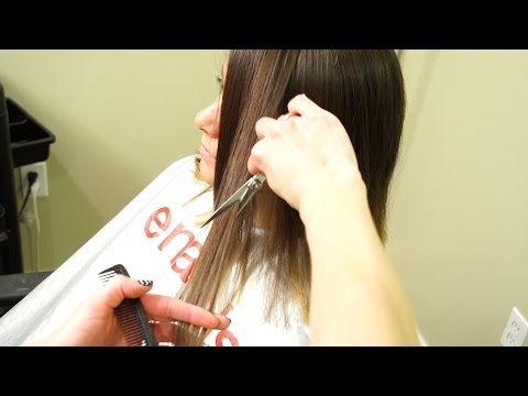 How to Cut a Textured Bob Haircuts for Women