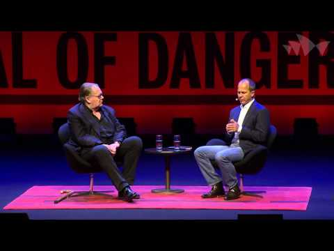 Peter Greste: Journalistic Freedom, Festival of Dangerous Ideas 2015