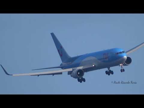 Boeing 767 KAI TAK Turn|| Pilots love this turn!