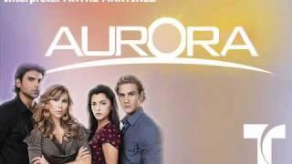Telenovela Aurora TELEMUNDO - Tu Amor (MAYRÉ MARTÍNEZ)