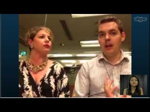 Live Session - Tips about How to Successfully Ace a Job Interview