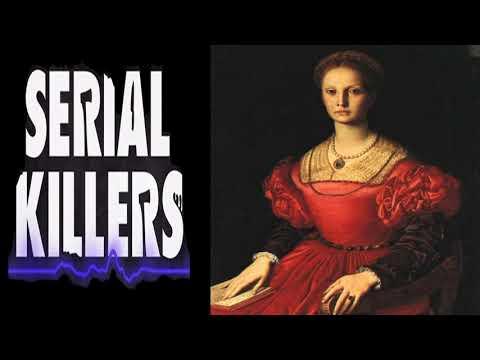 "Serial Killers - E52: ""The Blood Countess"" - Elizabeth Bathory"