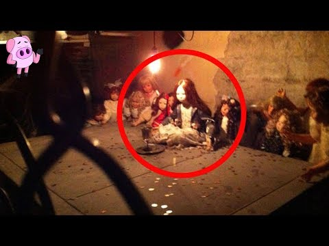 10 Creepiest Things Ever Found In People's Basements