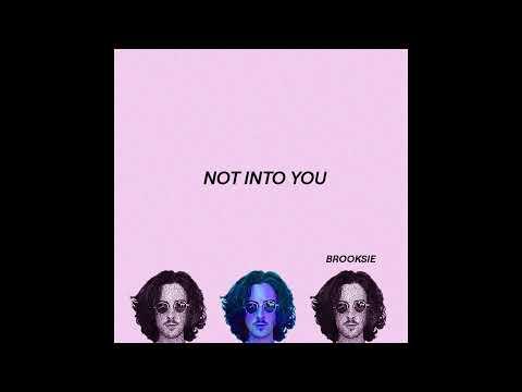 Brooksie - Not Into You tonos de llamada