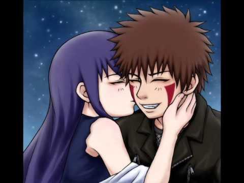 Naruto Shippuuden images Kiba and Hinata wallpaper and ... |Kiba And Hinata Kissing
