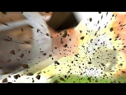 how to make plane in blender