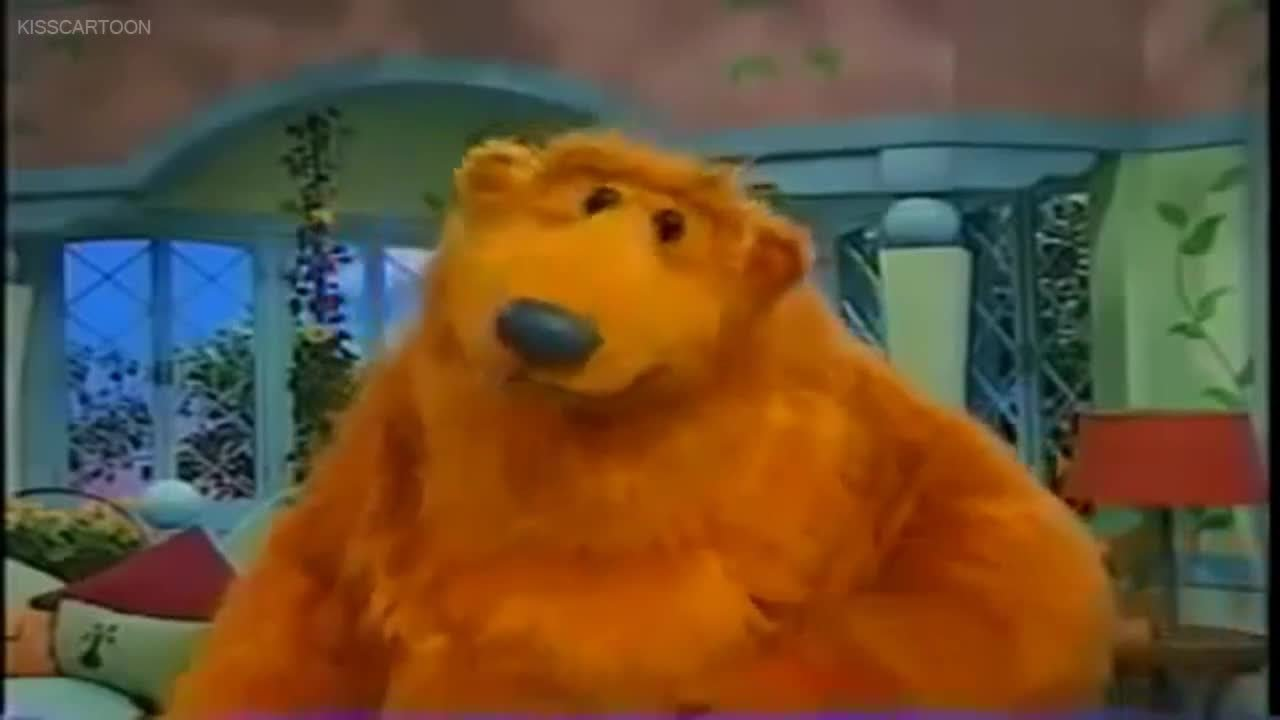 bear in the big blue house share bear youtube