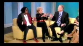 Bill O'Reilly 'The View' Controversy - Whoopi & Behar Walk Off Set