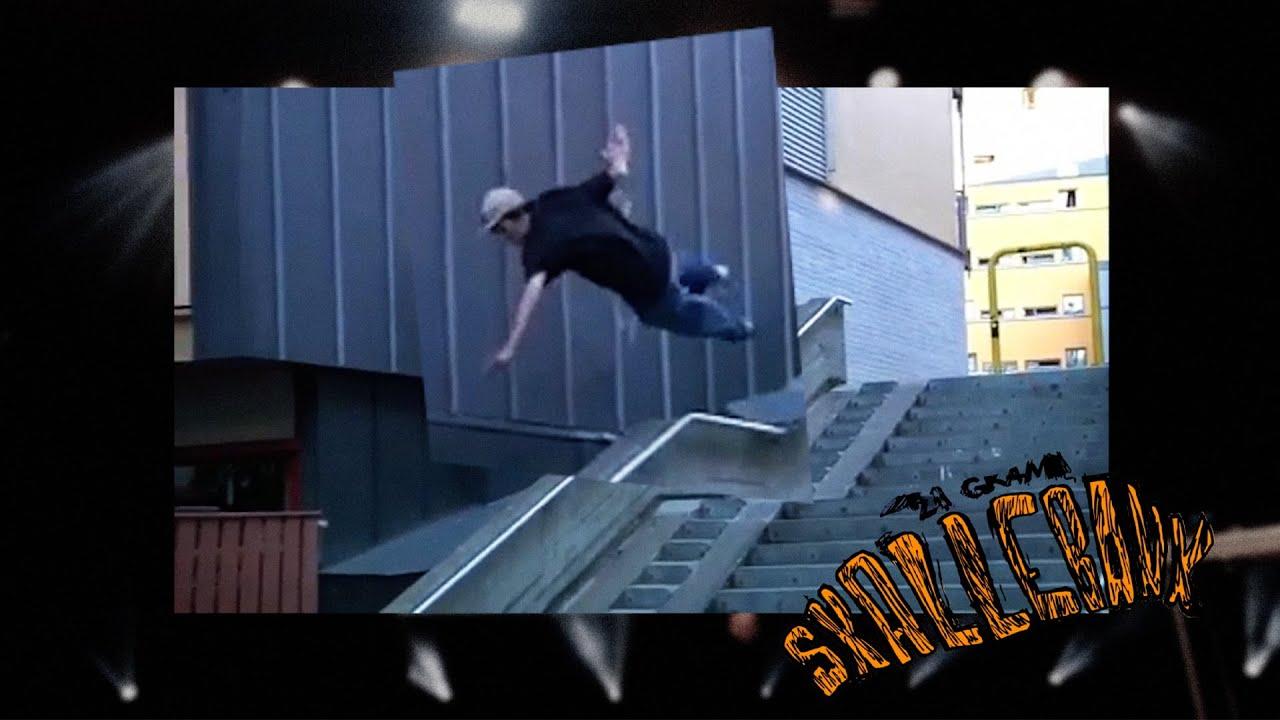 Chris Abolade & Amara - Skallebank (Official Fan Video)