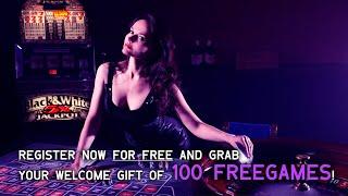 Casoony Social Casino Community with 100 Free Spins Sign Up Bonus