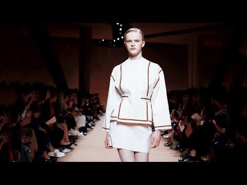 Hermes   Spring/Summer 2020   Paris Fashion Week