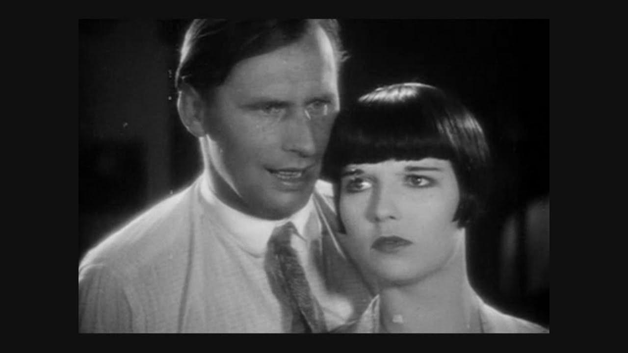 Seduction 1929
