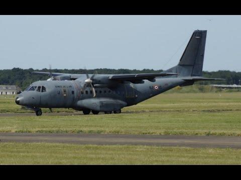 CASA/IPTN CN-235M-200 Armée de l