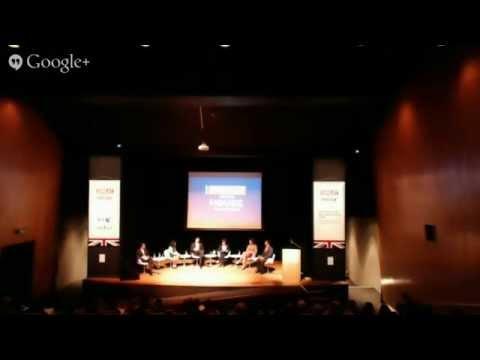 Biofuels Conference São Paulo Part 1 | #GREATHouseBrasil
