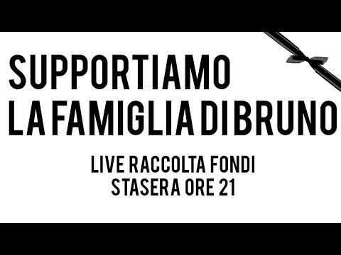 Supportiamo la famiglia di Bruno Gulotta, vittima dell