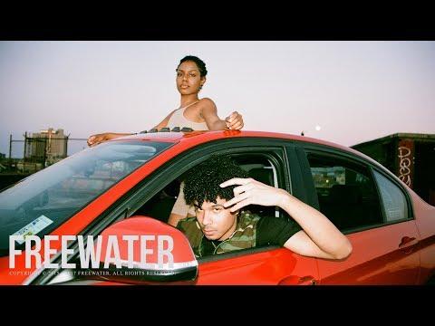 Mhadi G - Nia Long (Official Video)