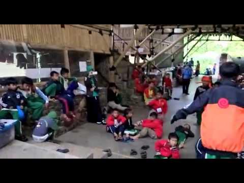 Mennequin challenge Sekolah Alam Karawang Mp3
