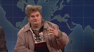 Bobby Moynihan Reveals How Drunk Uncle Was Created